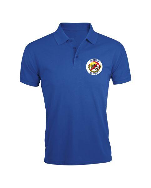 Zeckenschutz Polo Shirt