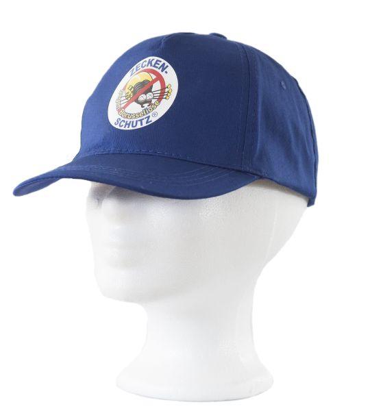 Zeckenschutz Cap